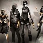 Lara Croft and the Temple of Osiris – Trailer de lançamento