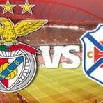 Video Golos Benfica 3 vs 0 Belenenses – 12ª jornada