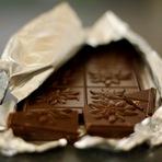 Componente do chocolate pode reverter perda de memória causada por idade