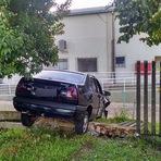 Vítima de assalto pega carro para ir à delegacia e no meio do caminho atropela e mata acusado do crime