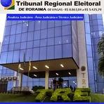 Apostila CONCURSO - Tribunal Regional Eleitoral RR - TRE RORAIMA para todas as Áreas/Especialidades - Técnico Judiciário