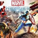 Marvel Heroes 2015 deve ganhar personagem brasileiro, diz produtor