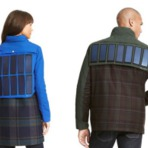 Jaqueta recarrega até dois celulares ao mesmo tempo com energia solar