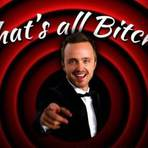 "App do Jesse Pinkman para zoeiras ""Yo, Bitch!"""