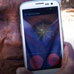 Incrível! Aplicativo utiliza câmera do celular para exames de retina