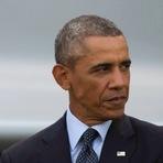 Barack Obama, com queixa de dor na garganta, diagnosticado com refluxo ácido
