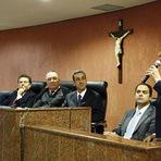 José Queiroz prestigia instalação da Primeira Câmara Regional de Justiça
