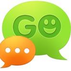 Downloads Legais - GO SMS Pro v6.1 (Versão Paga Completa)