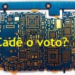 PSDB pede auditoria nas urnas eletrônicas