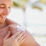 Protetor solar pode causar problema de fertilidade