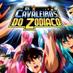 Cinema - Os Cavaleiros do Zodíaco - COMPLETO