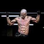 Vegan Bodybuilder Frank Medrano Mostra sua Força no Insane Vídeo