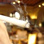 TABAGISMO: Nova regra também protege pessoas que não fumam