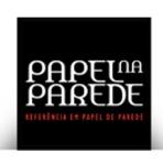 Papel na Parede - Parceria + PressKit + Aplicação