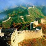 Curiosidades - Curiosidades sobre a Muralha da China