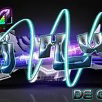 DJ'S - HUGO, GENILSON & VALCI -RAPIDINHA ULTRA LIVE