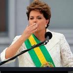 Presidente Dilma Rousseff tem responsabilidade na corrupção, diz pesquisa