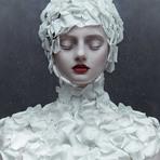 As belas fotos artísticas de Zhang Jingna