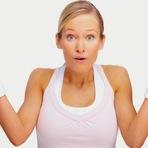 DIETA OU EXERCÍCIOS - QUAL A MELHOR FORMA DE EMAGRECER?