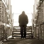 Metade dos homens fica deprimida durante o Natal, diz pesquisa