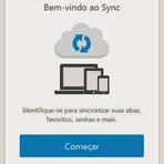 Como acessar seus favoritos, aplicativos e extenções do Firefox em outros PCs