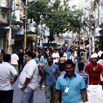 Hoje é feriado de Nossa Senhora da Conceição no Recife: Comércio e shoppings abertos normalmente.