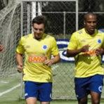 Cruzeiro planeja mudanças para 2015: Moreno, Borges e Dagoberto vão sair