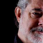 Cinema - George Lucas comenta sobre ainda não ter assistido o primeiro trailer de Star Wars: O Despertar da Força