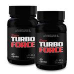 Eu Testei: Turbo Force - A MENTIRA