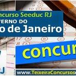 SEEDUC fará Concurso Público para Professor - Magistério RJ do Estado do Rio de Janeiro