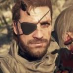 Muita ação e selfie em Metal Gear Online
