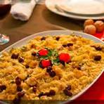 Receita de Farofa para Jantar de Natal