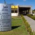 Detran MT - Departamento de Trânsito do Mato Grosso define organizadora de concurso
