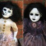 Sinal dos Tempos: Bonecas que falam palavrões para chamar atenção das meninas para a causa feminista