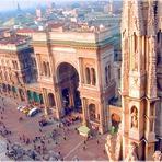Milão - Europa travel