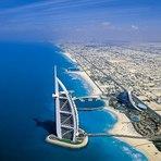 Conhecendo o Dubai ...