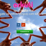 "Orkut - Como assim?: Orkuti com ""i"" no final"