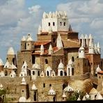 Serra da Tapuia: Castelo Zé dos Montes, Homenagem a Nossa Senhora, foi destaque no Blog Brasil Imperdível.
