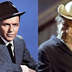 Bob Dylan canta Frank Sinatra em novo álbum