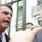 """""""Não estupro você porque não merece"""", diz Bolsonaro a Maria do Rosário"""