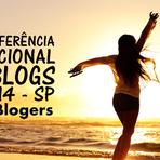 Fotos - Conferência Nacional de Blogs 2014 - Você foi?