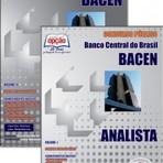 Apostila para o concurso do Banco Central do Brasil BACEN Cargo - Analista - Conhecimentos Básicos