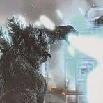 Godzilla regressa aos videogames, agora no PS3