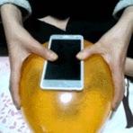 Como fazer um protetor para celular em segundos