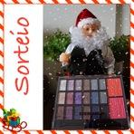 Blog da Estela: Sorteio; Paleta de sombras e blush da H&M dia 19/12/2014