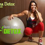 Semana Detox com Solange Frazão: Perca 3 Kg em 7 Dias