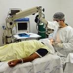 Hospital de Aquiraz realiza mutirão para cirurgia de catarata