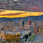 Barcelona -  EUROPA TRAVEL