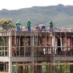 Sinapi: Índice da Construção sobe 0,20% em novembro