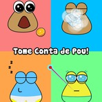 Downloads Legais - Pou v1.4.65 [Unlimited Money] - Mod Moedas Infinitas